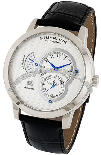 Stuhrling  Mens Wristwatch 135A.33152