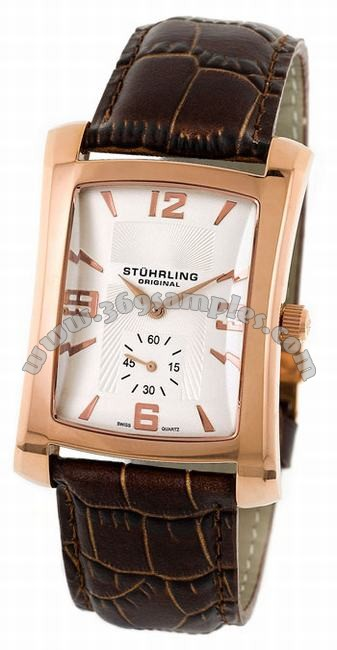 Stuhrling  Mens Wristwatch 144L.3245E2
