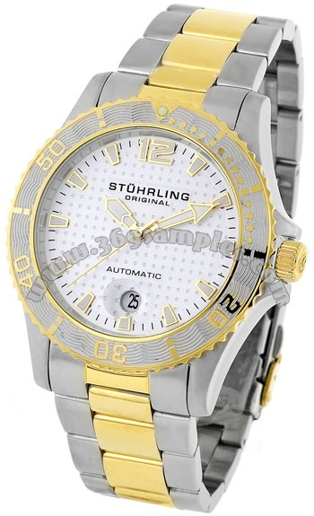Stuhrling  Mens Wristwatch 161.332232