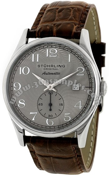 Stuhrling  Mens Wristwatch 171.3215E54