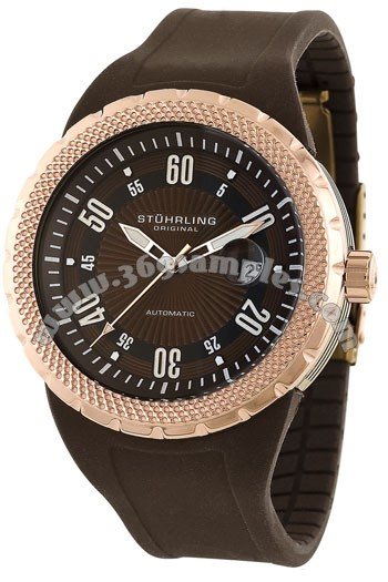 Stuhrling  Mens Wristwatch 254.3366K59