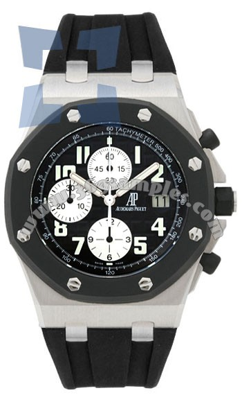 Audemars Piguet Royal Oak Offshore Mens Wristwatch 25940SK.OO.D002CA.01