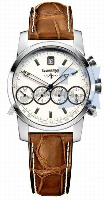 Eberhard & Co  Mens Wristwatch 31041-W