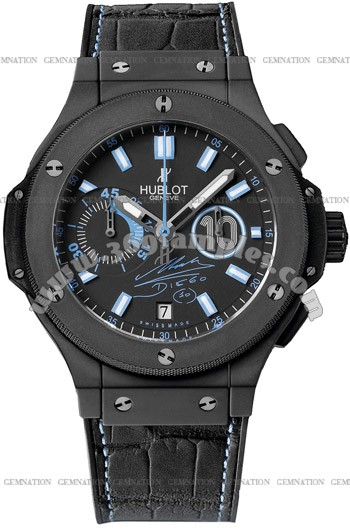 Hublot Big Bang 44 Mens Wristwatch 318.CI.1129.GR.DMA09