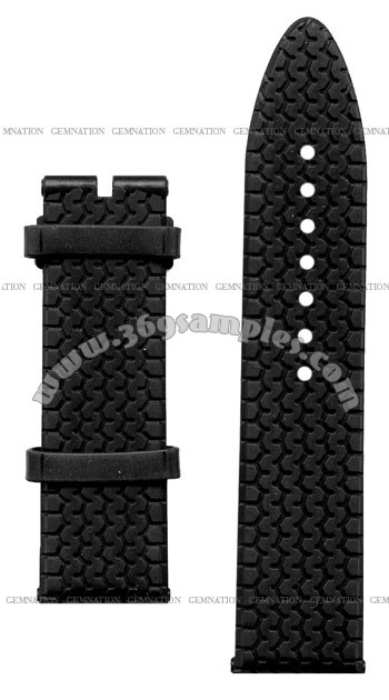 Chopard Mille Miglia Watch Bands Wristwatch 8997-strap