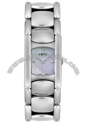 Ebel Beluga Ladies Wristwatch 9057A21/39650
