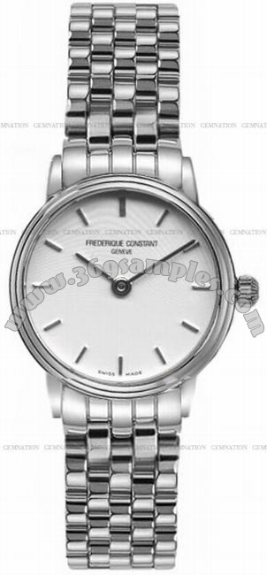 Frederique Constant  Ladies Wristwatch FC-200SWS6B