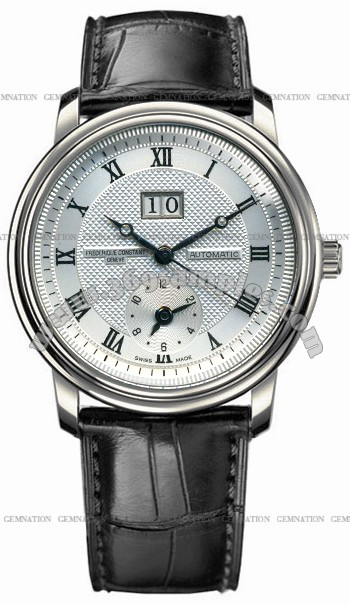 Frederique Constant Classics Automatic Mens Wristwatch FC-325MC3P6