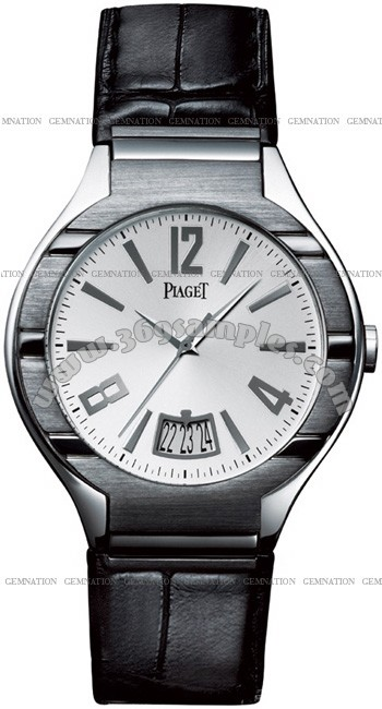 Piaget Polo Mens Wristwatch G0A31040