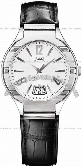Piaget Polo Mens Wristwatch G0A31139