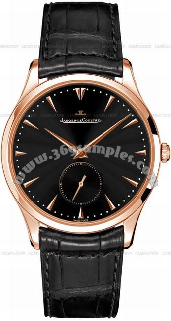Jaeger-LeCoultre Master Grande Ultra Thin Mens Wristwatch Q1352570