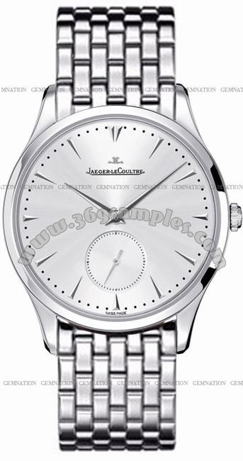Jaeger-LeCoultre Master Grande Ultra Thin Mens Wristwatch Q1358120