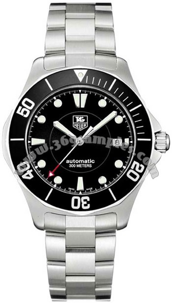 Tag Heuer Aquaracer Quartz Mens Wristwatch WAB2010.BA0804