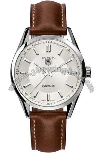 Tag Heuer Carrera Mens Wristwatch WV211A.FC6203