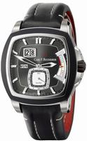 Replica Carl F. Bucherer Patravi Evo Tec Power Reserve Mens Wristwatch 00.10627.13.33.01