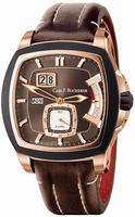 Replica Carl F. Bucherer Patravi Evo Tec Power Reserve Mens Wristwatch 00.10627.15.93.01