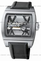 Replica Corum Ti-Bridge Mens Wristwatch 007.400.06-F371.0000