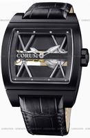 Replica Corum Ti-Bridge Mens Wristwatch 007.400.94-0F81.0000