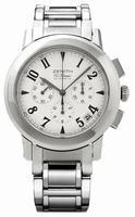 Replica Zenith Port Royal El Primero Mens Wristwatch 02.0451.400.02.M451