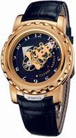 Replica Ulysse Nardin Freak 28'800 VH Mens Wristwatch 026-88