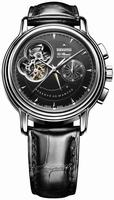 Replica Zenith Chronomaster T Open Mens Wristwatch 03.0240.4021-22.C495