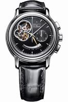 Replica Zenith Chronomaster T Open Mens Wristwatch 03.0240.4021.21.C495