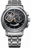 Replica Zenith Chronomaster T Open Mens Wristwatch 03.0240.4021.21.M240