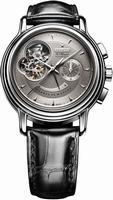 Replica Zenith Chronomaster T Open Mens Wristwatch 03.0240.4021.76.C495