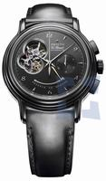 Replica Zenith Chronomaster T Open Mens Wristwatch 03.0240.4021.95.C614