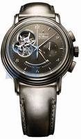 Replica Zenith Chronomaster T Open Mens Wristwatch 03.0240.4021.96.C616