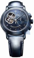 Replica Zenith Chronomaster T Open Mens Wristwatch 03.0240.4021.97.C618