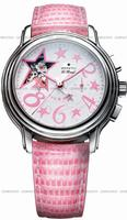 Replica Zenith Chronomaster Star Sky Open Ladies Wristwatch 03.1230.4021-70.C515