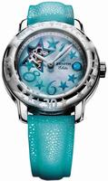 Replica Zenith Baby Star Sea Open Elite Ladies Wristwatch 03.1233.4021.81.C629