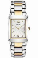 Replica Concord Carlton Mens Wristwatch 0311102