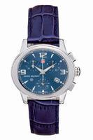 Replica Swiss Military Dreamland Chronograph Ladies Wristwatch 06-600-04-003