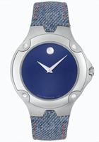 Replica Movado Sports Edition Unisex Wristwatch 0604895