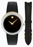 Replica Movado Movado Ladies Wristwatch 0605013