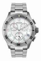 Replica Movado  Mens Wristwatch 0605969
