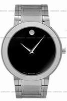 Replica Movado  Mens Wristwatch 0606191