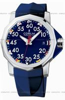 Replica Corum Admirals Cup Competition 40 Mens Wristwatch 082.962.20-F373-AB12