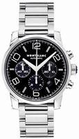 Replica Montblanc  Mens Wristwatch 09668