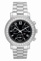 Replica Chopard Mille Miglia Ladies Wristwatch 10.8917.20B