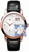 Replica A Lange & Sohne Lange 1 Mens Wristwatch 101.032