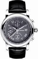 Replica Montblanc  Mens Wristwatch 101637