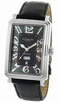 Replica Stuhrling Manhattan Chic Mens Wristwatch 102AA.33151