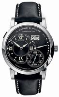 Replica A Lange & Sohne Grand Lange 1 Luminous Mens Wristwatch 115.029