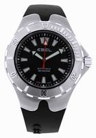 Replica Ebel Aquatica Mens Wristwatch 1215633