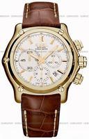 Replica Ebel 1911 BTR Chronograph Mens Wristwatch 1215640