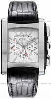 Replica Ebel Brasilia Chronograph Mens Wristwatch 1215782