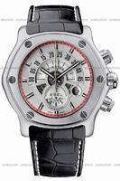 Replica Ebel 1911 Tekton Mens Wristwatch 1215904